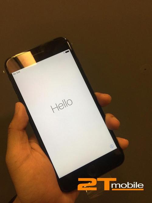 iPhone 7 Plus Jet Black đầu tiên về Việt Nam giá 89 triệu đồng - 6