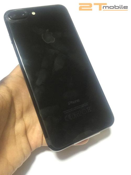 iPhone 7 Plus Jet Black đầu tiên về Việt Nam giá 89 triệu đồng - 9