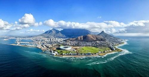 Cape Town vượt Bali thành nơi nghỉ dưỡng rẻ nhất TG - 1