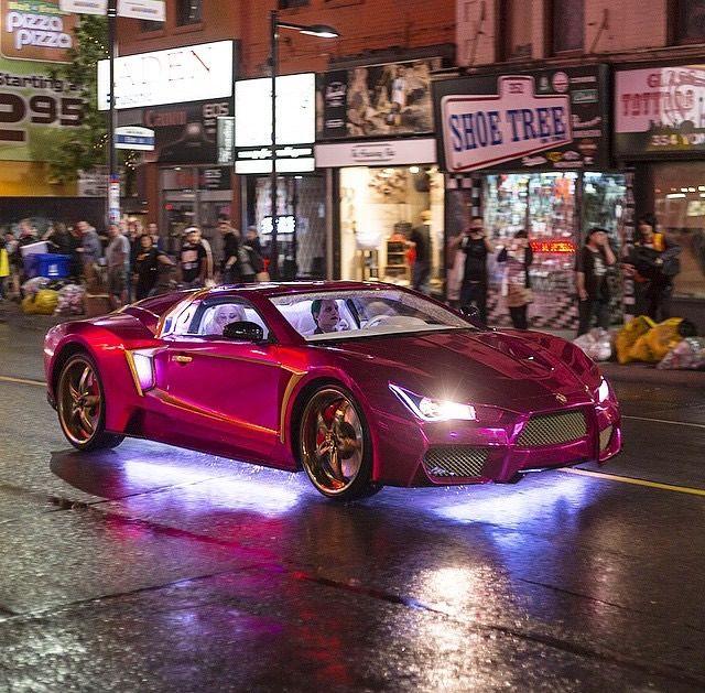 """Clip cận cảnh siêu xe Lamborghini trong """"Biệt đội cảm tử"""" - 1"""