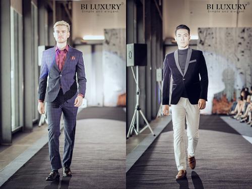 Biluxury dẫn đầu xu hướng thời trang nam Thu – Đông 2016 với show diễn hoành tráng - 4