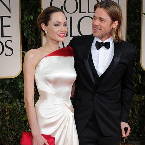 Tiếc nuối ngắm khoảnh khắc thời trang của Jolie - Pitt - 17
