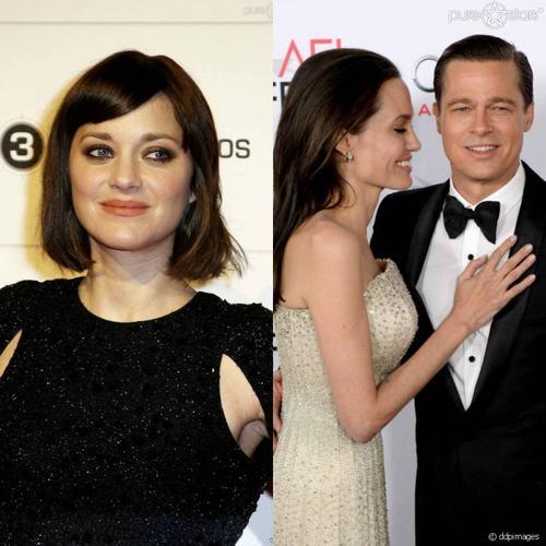 """""""Kẻ thứ 3"""" khiến Brad Pitt và Angelina Jolie tan vỡ là ai? - 1"""