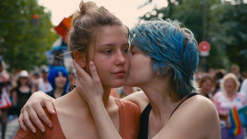 """Choáng với 4 phim đồng tính nữ gặt hái """"mưa giải thưởng"""" - 1"""