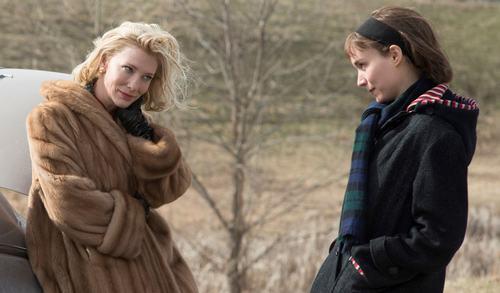 """Choáng với 4 phim đồng tính nữ gặt hái """"mưa giải thưởng"""" - 4"""