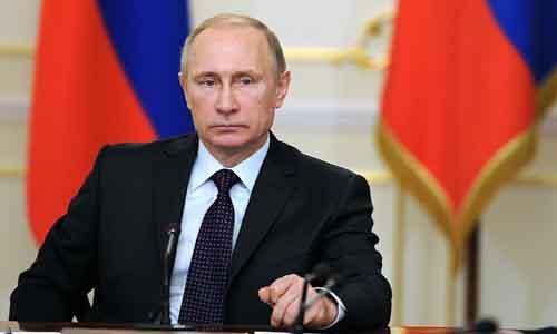 CIA: Dấu hiệu ông Putin tái tranh cử tổng thống - 1