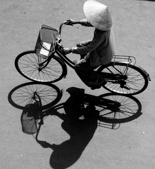 Ký ức tuổi thơ cùng chiếc xe đạp mini - 2