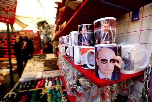Putin đang giúp dân buôn TQ... làm giàu như thế nào? - 3