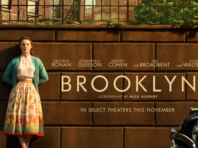 Trailer phim: Brooklyn - 1