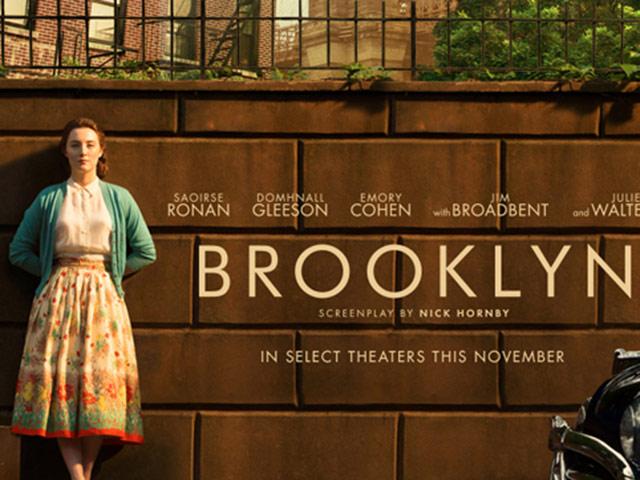 Trailer phim: Brooklyn - 1