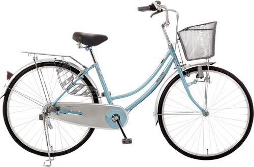 Những nét độc đáo của xe đạp thương hiệu Nhật Bản – Maruishi - 1