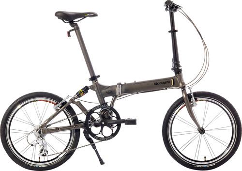 Những nét độc đáo của xe đạp thương hiệu Nhật Bản – Maruishi - 5