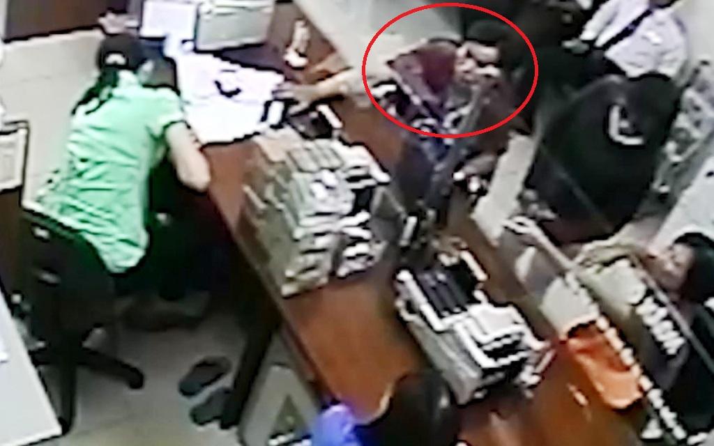 Truy tìm kẻ giả danh người bán đất lừa bạc tỷ ở Sài Gòn - 1
