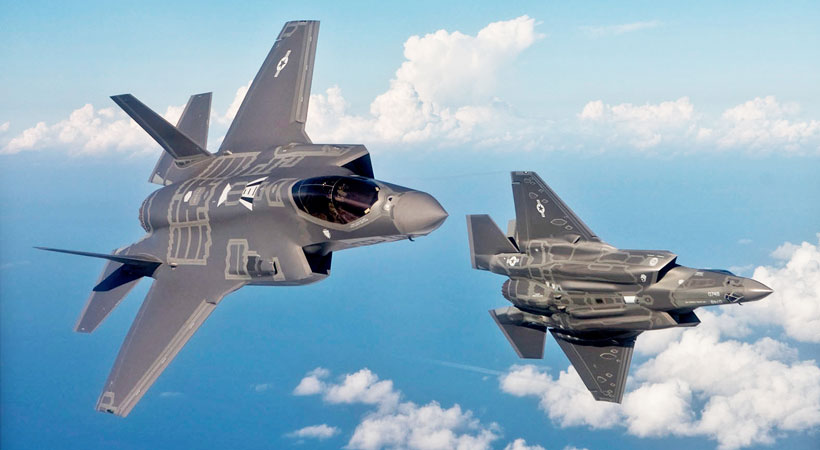 """Chiến đấu cơ Su-35 Nga """"sợ"""" tiêm kích nào của Mỹ? - 2"""