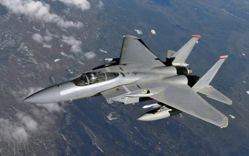 """Chiến đấu cơ Su-35 Nga """"sợ"""" tiêm kích nào của Mỹ? - 3"""