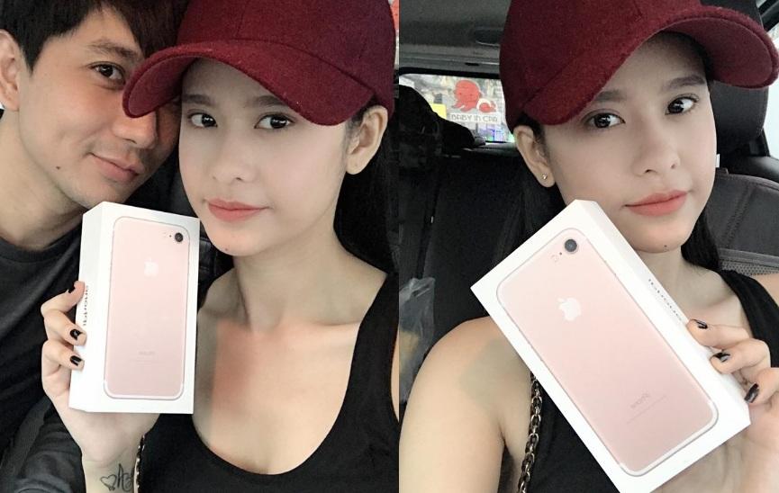 9 sao Việt sở hữu iPhone 7 đầu tiên - 8