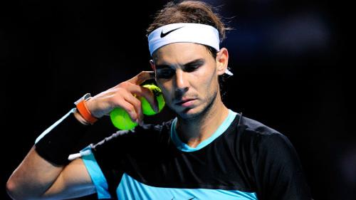 Nadal phản pháo nghi án dùng doping - 1