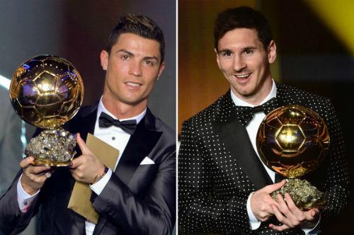 """QBV 2016: Huyền thoại lờ Ronaldo, """"bỏ phiếu"""" cho Messi - 1"""
