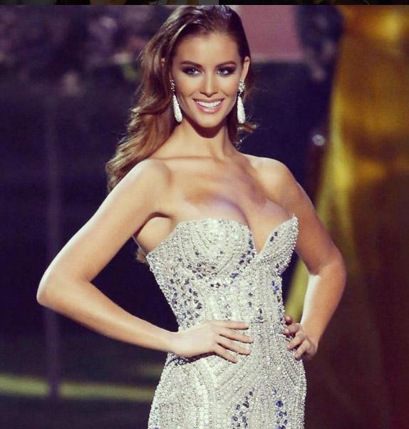 Người tình tin đồn mới của CR7 sexy không thua Irina Shayk - 3