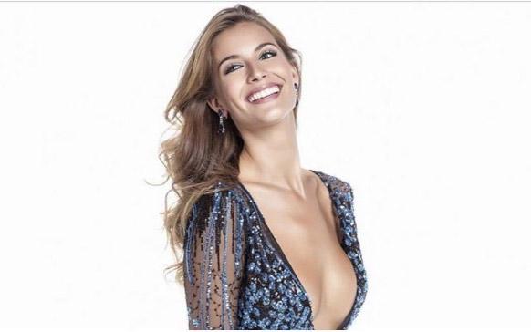 Người tình tin đồn mới của CR7 sexy không thua Irina Shayk - 10
