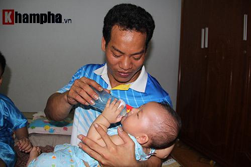 HCV Paralympic Lê Văn Công & niềm vui bình dị - 1