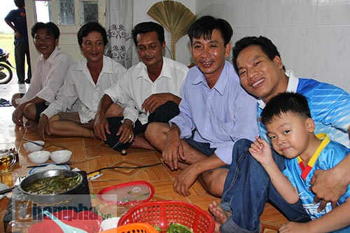 HCV Paralympic Lê Văn Công & niềm vui bình dị - 5