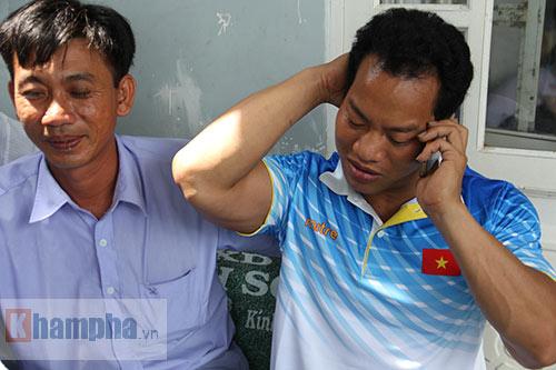 HCV Paralympic Lê Văn Công & niềm vui bình dị - 6