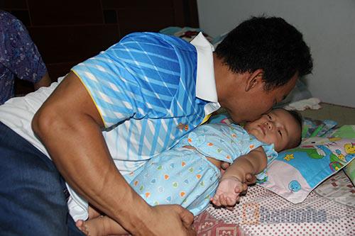HCV Paralympic Lê Văn Công & niềm vui bình dị - 9