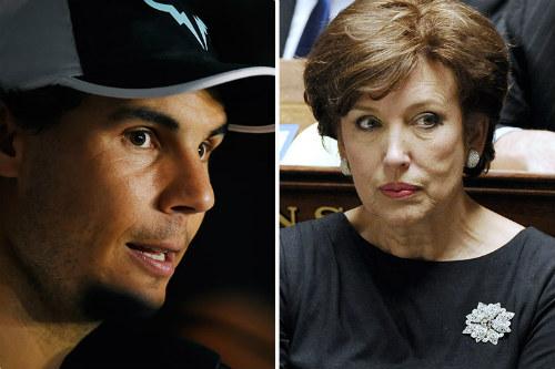 Nadal phản pháo nghi án dùng doping - 4