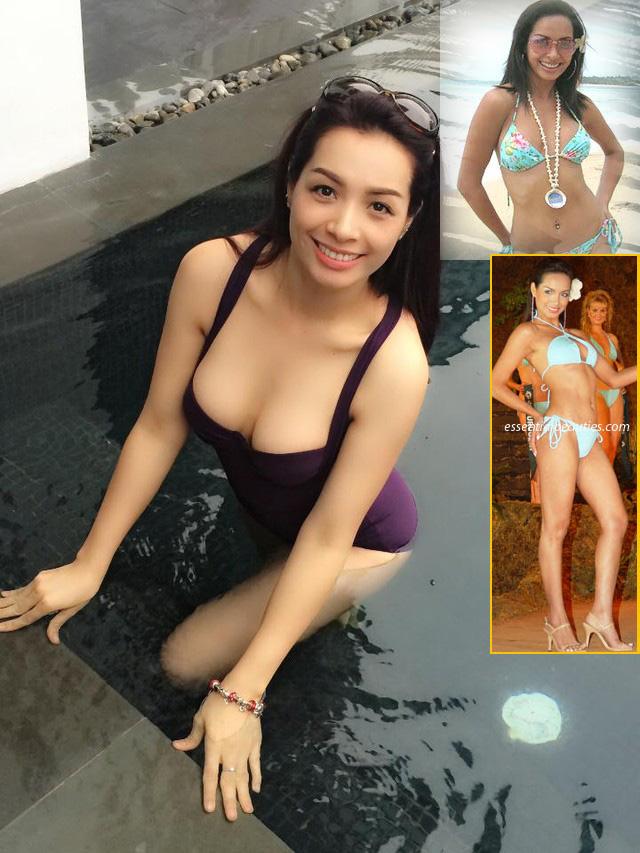 """Ảnh bikini """"hot"""" của 8 người đẹp từng thi Miss Earth - 3"""