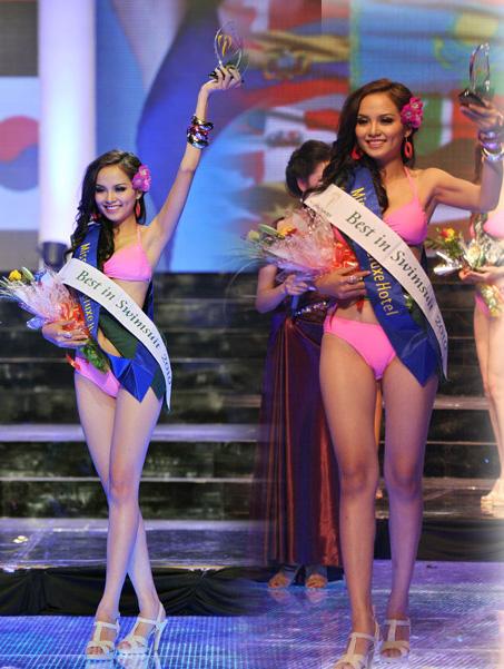 """Ảnh bikini """"hot"""" của 8 người đẹp từng thi Miss Earth - 7"""