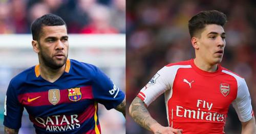 """Barca mơ tái hợp người cũ, Arsenal hét giá """"cắt cổ"""" - 1"""