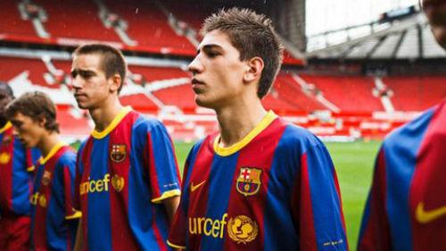 """Barca mơ tái hợp người cũ, Arsenal hét giá """"cắt cổ"""" - 2"""