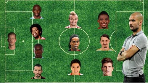 Mourinho – Guardiola và hai phong cách ghét cầu thủ - 3