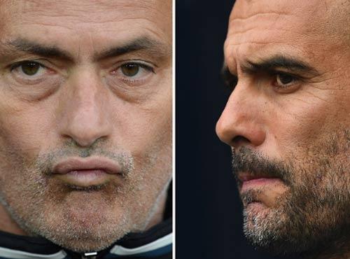 Mourinho – Guardiola và hai phong cách ghét cầu thủ - 1
