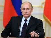 CIA: Dấu hiệu ông Putin tái tranh cử tổng thống