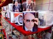 Putin đang giúp dân buôn TQ... làm giàu như thế nào?