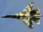 """Thế giới - Chiến đấu cơ Su-35 Nga """"sợ"""" tiêm kích nào của Mỹ?"""