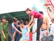 Cà Mau: Nhiều ngư phủ bị bắt giữ, hành hung để đòi tiền