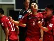Chi tiết Futsal Việt Nam - Nga: Chênh lệch trình độ (KT)