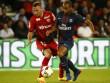 PSG - Dijon: Những vị khách hào phóng