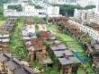 Kì quái nơi hàng trăm biệt thự xây dở bỏ hoang thê thảm ở TQ