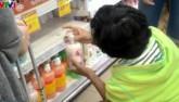 Nhiều sản phẩm nước rửa tay ở VN chứa chất nguy hiểm