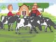 Thung lũng Goulburn - Thiên đường bò sữa giữa lòng nước Úc
