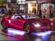 """Clip cận cảnh siêu xe Lamborghini trong """"Biệt đội cảm tử"""""""