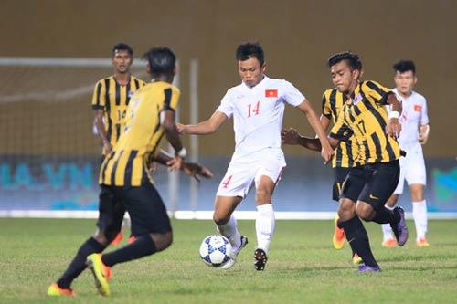 U19 Việt Nam - U19 Úc: Khách không mạnh - 1