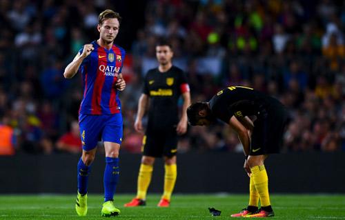 Barcelona - Atletico Madrid: Soi sáng diễn viên phụ - 1