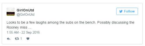 Fan MU chán nản vì Rooney, Mourinho vẫn cưng chiều - 4