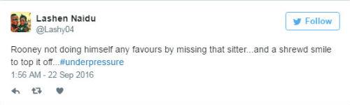 Fan MU chán nản vì Rooney, Mourinho vẫn cưng chiều - 3