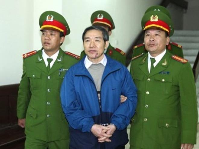 Người nhà phủ nhận tin Dương Chí Dũng chết ở trại giam - 1